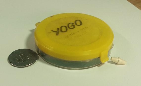 Yogo Games