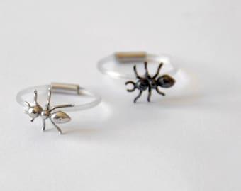 Ant ring