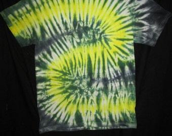 Snake Tie Dye Tshirt