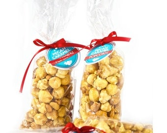 POPCORN GIFT BAGS