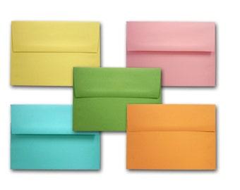Pop-Tone A-2 Envelope assortment pack