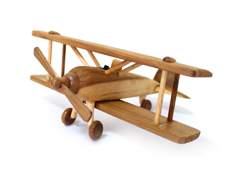 Information How to make a wood plane | Melsa