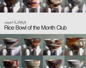 rice bowl of the month club