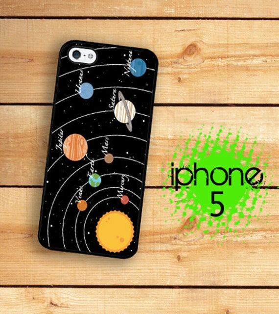 solar system iphone xr case - photo #46