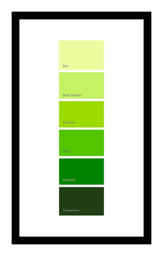 bile color - photo #1