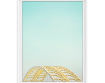 Cincinnati 2 // Fine Art Giclée Print // Photography
