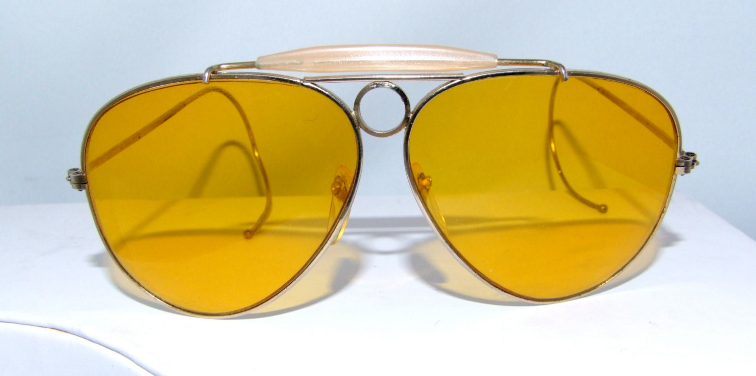3caabbb8834 Ray Ban Yellow Lenses