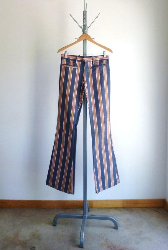 Mens Stretch Waist Jeans