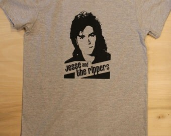 Jesse and the Rippers Full House American Apparel Women's T-shirt all sizes
