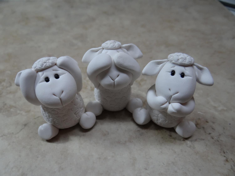 Evil sheep - photo#28