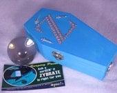 Zydrate Coffin Box... Repo the Genetic Opera