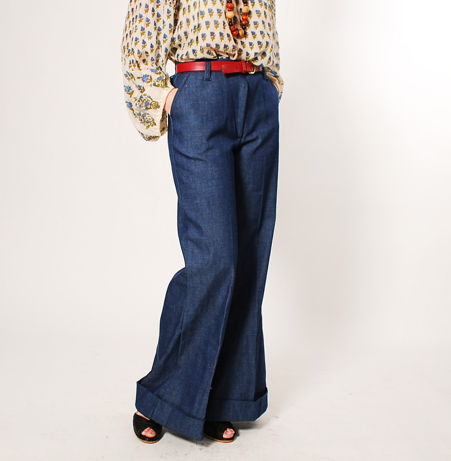 Bell Bottoms Vintage 100