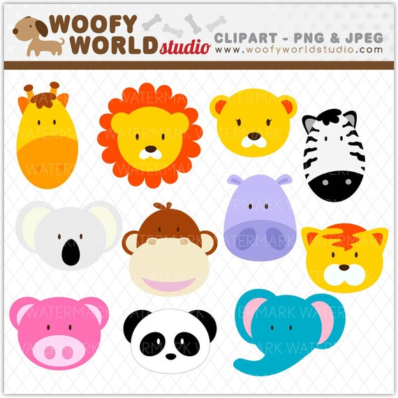 Simple Face Painting Templates