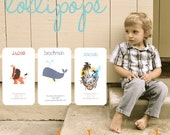 Playdate Cards set of 20