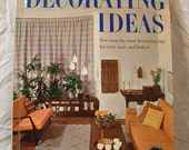 1960 Decorating Ideas