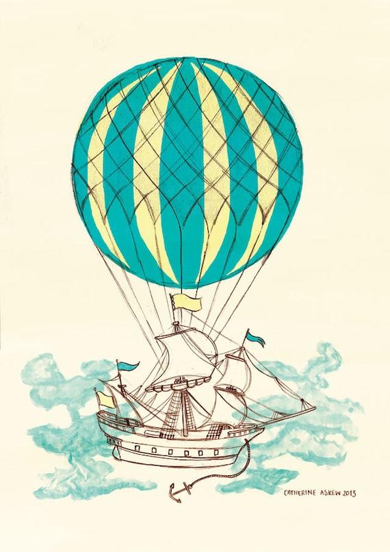 balloon drawing tumblr - photo #18