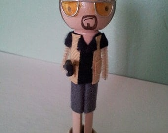 Walter-The Big Lebowski - MADE TO ORDER