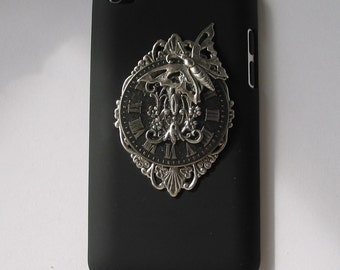 IPod Touch 4 Generation Steampunk Case
