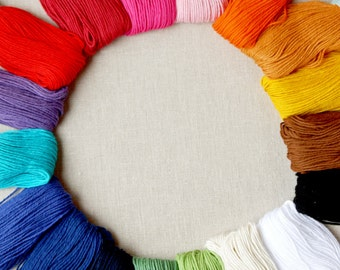 Thread for stringing Garlands  - 20 metres - choice of colors