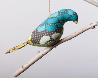 Bird on a Twig - Custom Order