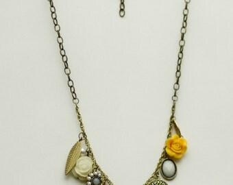 Pendants Galore Necklace