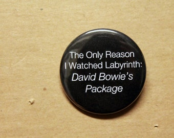 The Only Reason I Watched Labyrinth |
