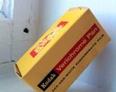 Kodak Verichrome Pan VP 828 Film