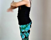 HOSH Pants - PDF Digital Sewing Pattern Slim Fit Pants Toddler Children Girl Boy 12mo to 6 Instant Download