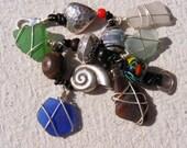 Jewels of the Sea Ocean Treasure Bracelet