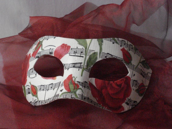 Masquerade Ball Decorations Prom Delectable Masquerade Ball Mask Roses Music Theme Venetian Mask Spring Inspiration