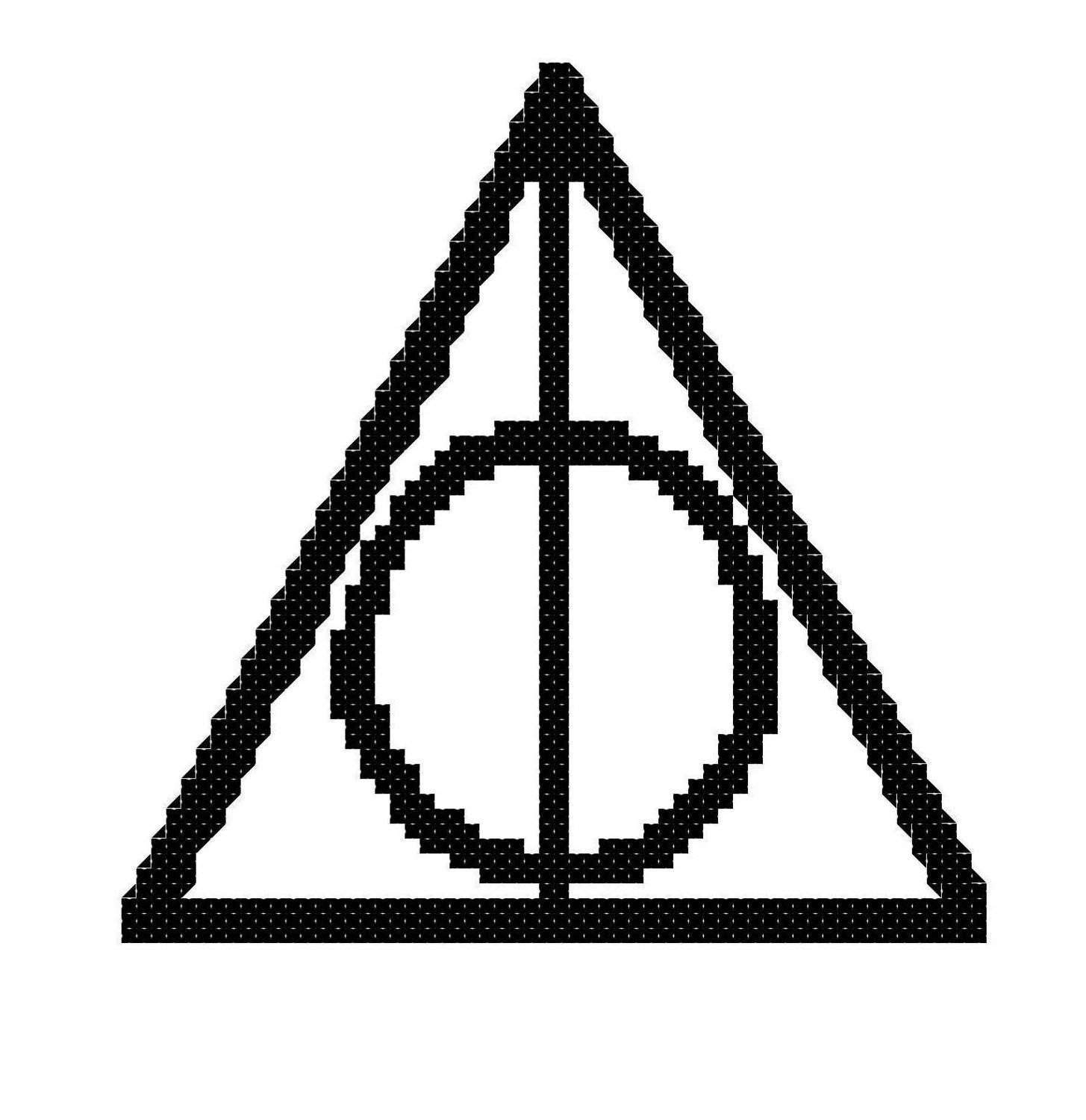 Harry Potter Elder Wand Symbol 2018 Images Pictures Feed Your