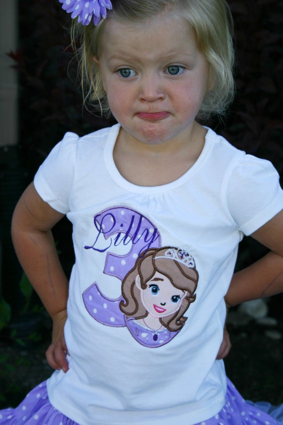 Sofia the First Clothes. Showing 40 of 81 results that match your query. Search Product Result. Product - Birthday Kid Jersey 1 1st First Kelly Green Soft Baby One Piece. CafePress - GOD GAVE ME BEST GRANDMA Snap Body Shirt - Baby Light Bodysuit. Add To Cart. There is a problem adding to cart. Please try again.