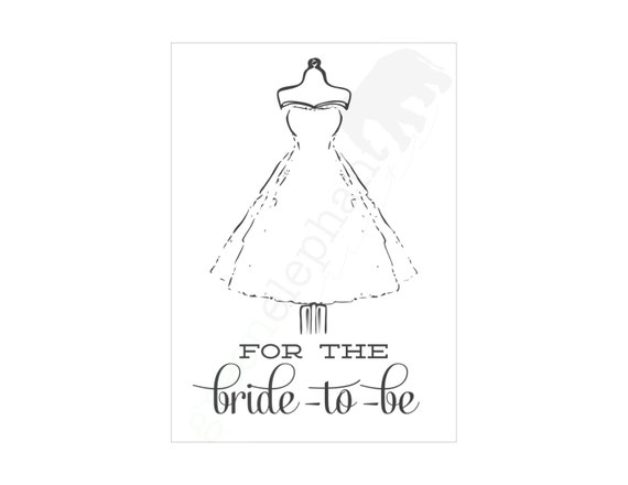 Genius image with regard to free printable bridal shower cards