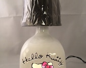 Hello Kitty Patron Lamp
