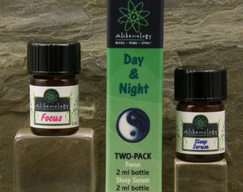 Day & Night Wellness Pack