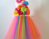 Girls Bright Glitter Easter Dress -  Pick size infant-girls 8