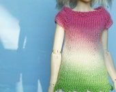 Ombre Sweater - Minifee / Slim Mini