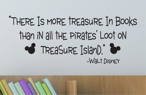 Disney Decals Walt Disney Quote Vinyl Decals Wall Decals
