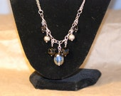Dark and Lovely Necklace