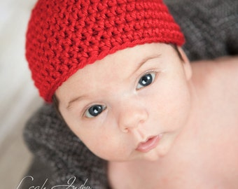 Apple Baby Beanie ONLY - FT008