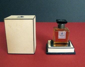 SALE!  Vintage Lanvin Arpege Paris Perfume