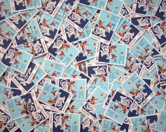 Australian Wheelchair Basketball Stamps x 10
