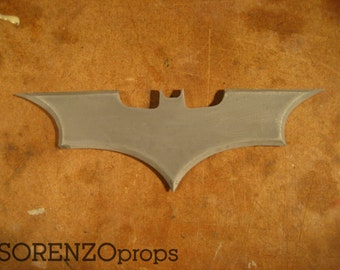 Batman - Dark Knight - Batarang Prop Replica - Resin Cold Cast Kit