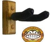 Guitar Wall Mount Hanger Kit - MonkeytecMusic