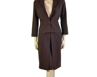 Vintage Christian Dior Suit (Sportswear) 1980s