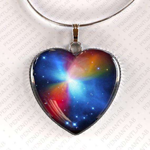 necklaces etsy nebula - photo #10