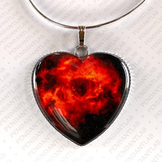 necklaces etsy nebula - photo #2