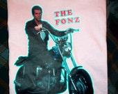 """Happy Days """"The Fonz"""" Tee"""