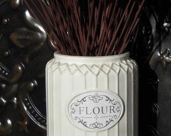 Quaint Little Flower Bud Bouquet, Custom your Colors and Stems