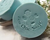 Pear Glace Soap - Goat's Milk Handmade Soap